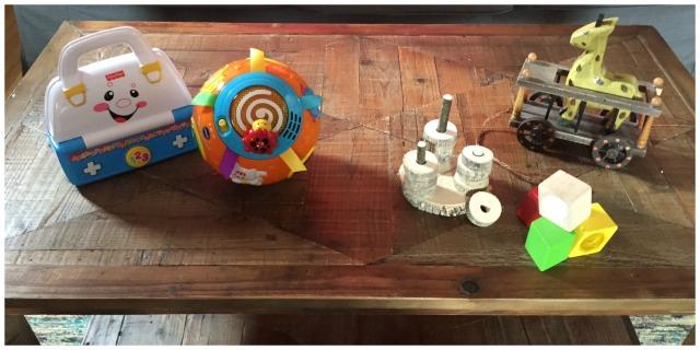 fitz family toys