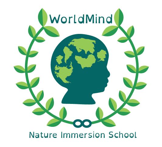 Worldmind Logo