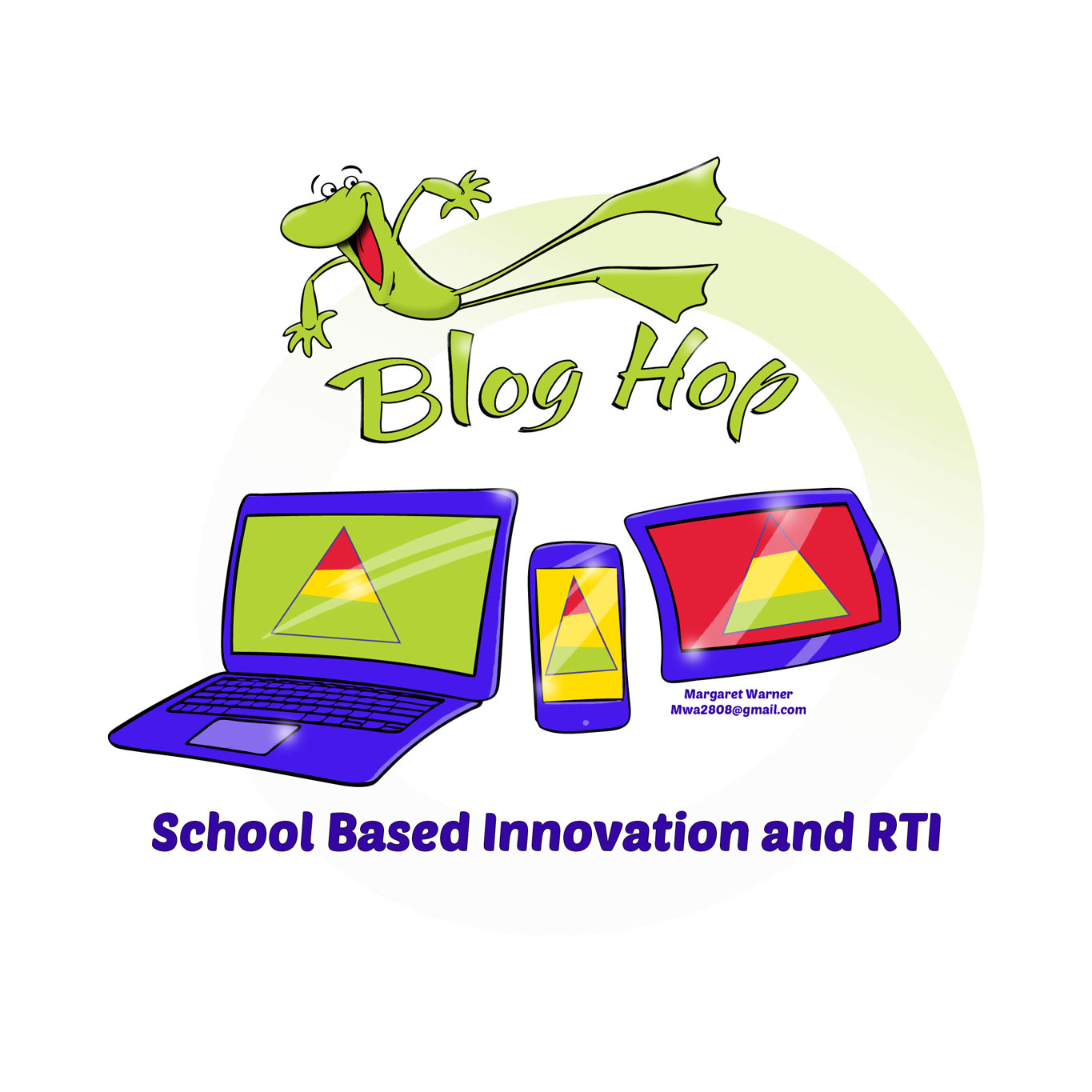 School Based Innovation & RTI (Response to Intervention) Blog Hop
