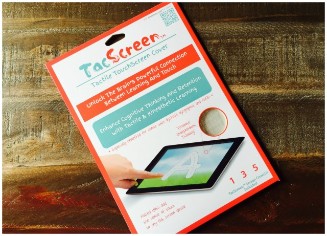 TacScreen